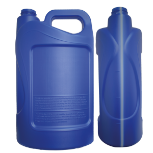 Canister OVAL 9,5L