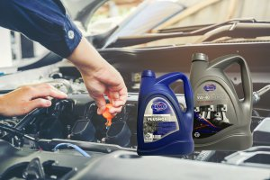 ​How often it is necessary to change the engine oil