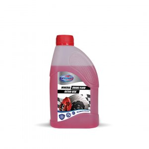 Brake fluid BSK VAMP
