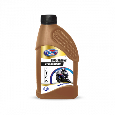 Motor oil Moto Mix 2Т(ТС) VAMP
